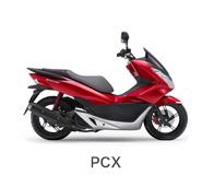 PCX HONDA
